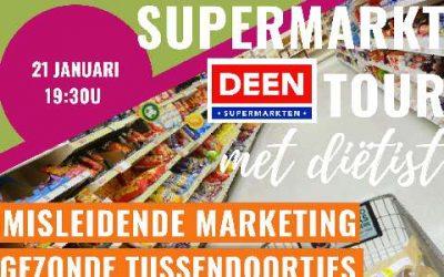 Supermarkttour