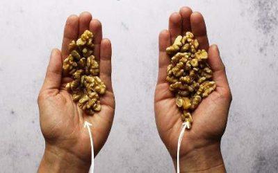 Zijn noten gezond?
